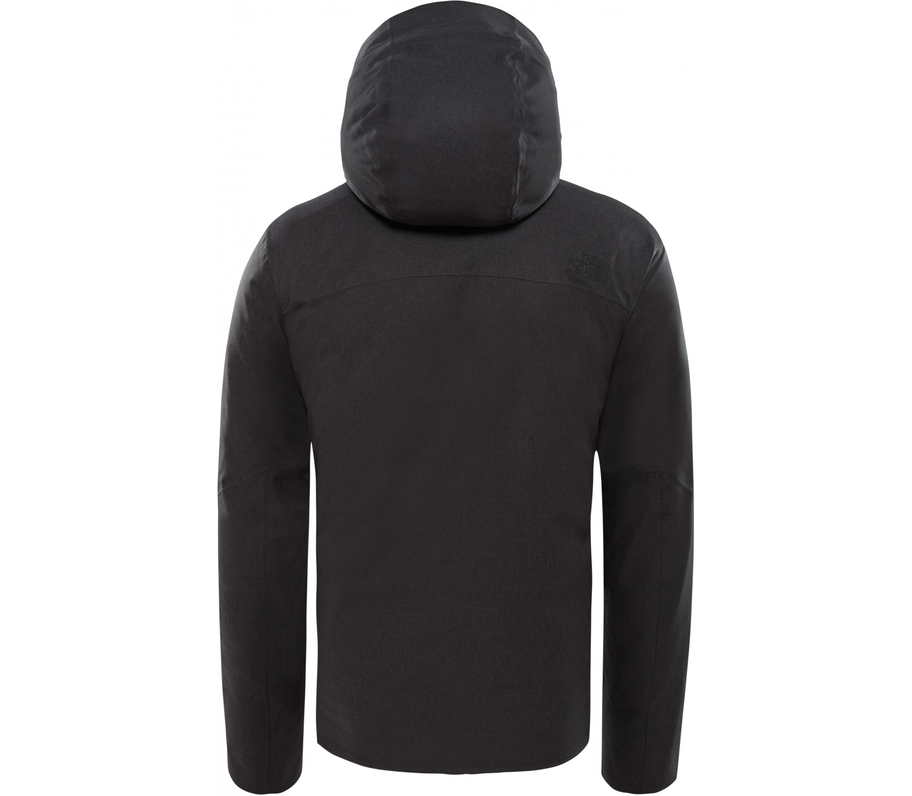 The North Face - Descendit Herren Skijacke (grau)