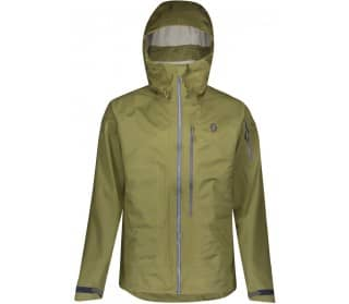 Explorair 3L Men Hardshell Jacket