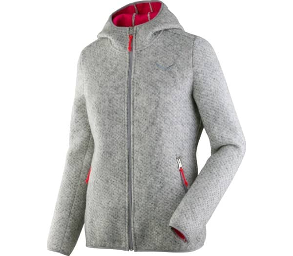 SALEWA Woolen Damen Strickjacke - 1