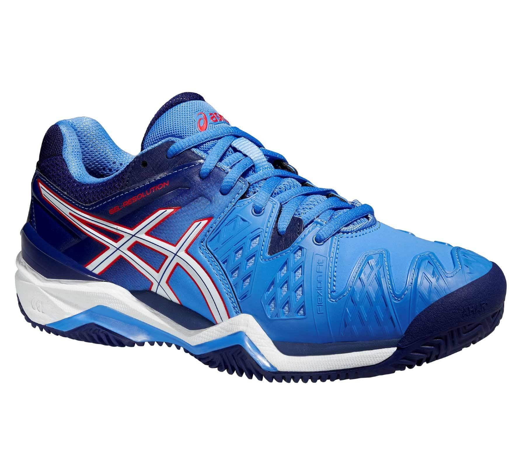 asics gel resolution 6 damen