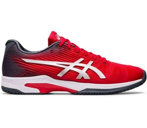 ASICS SOLUTION SPEED CLAY Herren Tennisschuh - 1