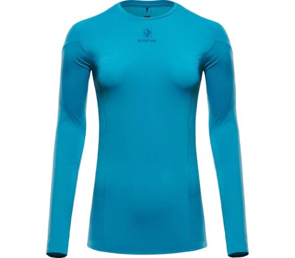 BLACKYAK Lightweight Cordura Women Functional Top - 1