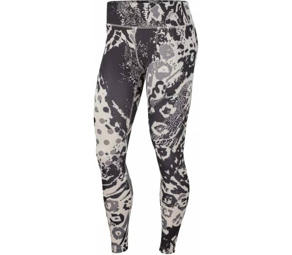NIKE Fast Women Training Tights - 1