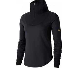 Dri-FIT Dames Functioneel Sweatshirt