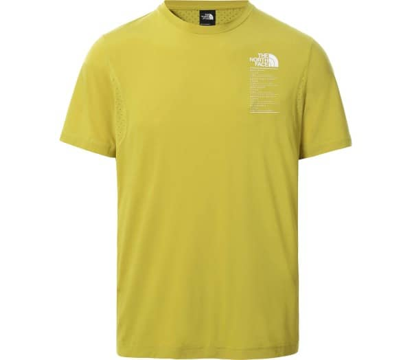 THE NORTH FACE Glacier Heren T-Shirt - 1