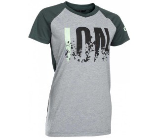 ION Letters Scrub AMP Damen Funktionsshirt