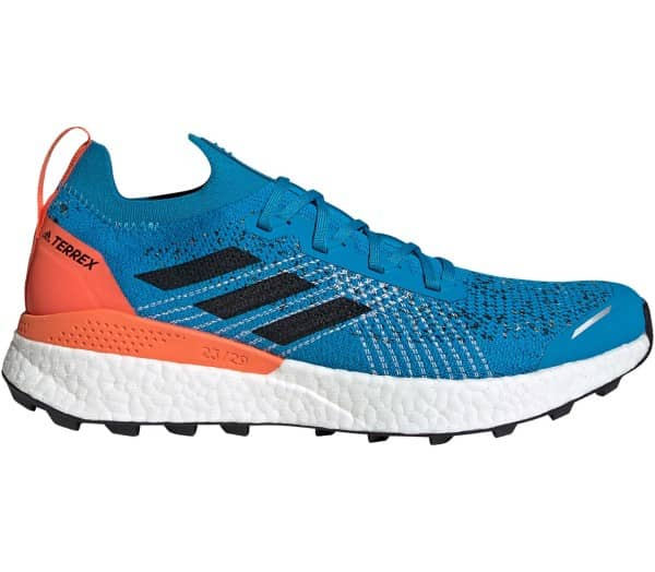 ADIDAS TERREX Two Ultra Parley Men Trailrunning Shoes - 1
