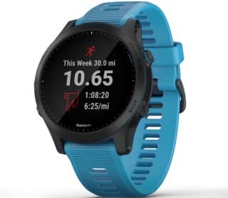 Forerunner 945 Tri Bundle Unisex Sports Watch