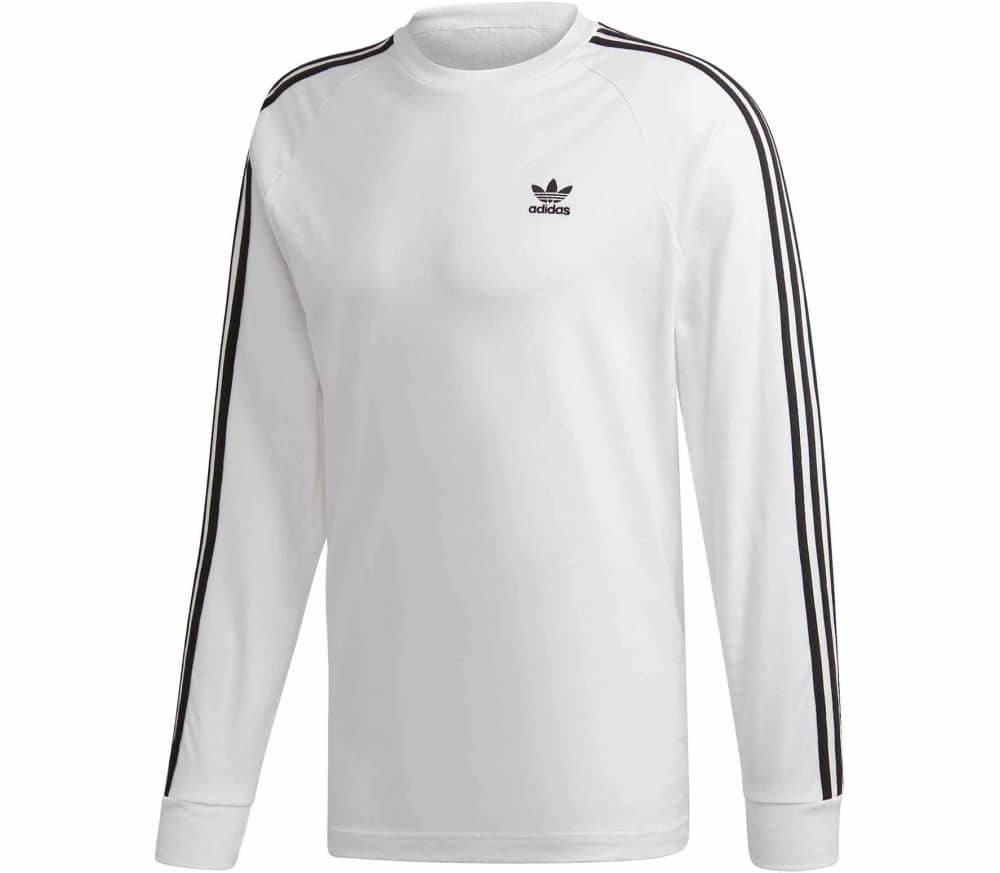 3-Stripes Herren Sweatshirt
