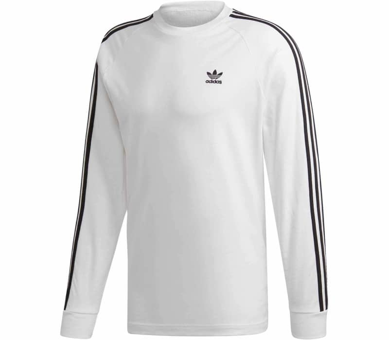 3-Stripes Herr Sweatshirt