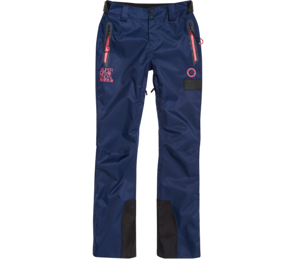SUPERDRY SPORT® New Snow Pant Women Ski Trousers - 1