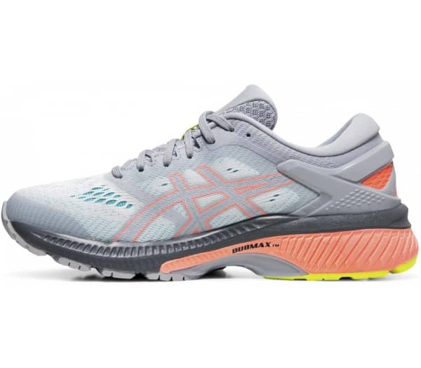 ASICS GEL-KAYANO 26 LS Women Running Shoes