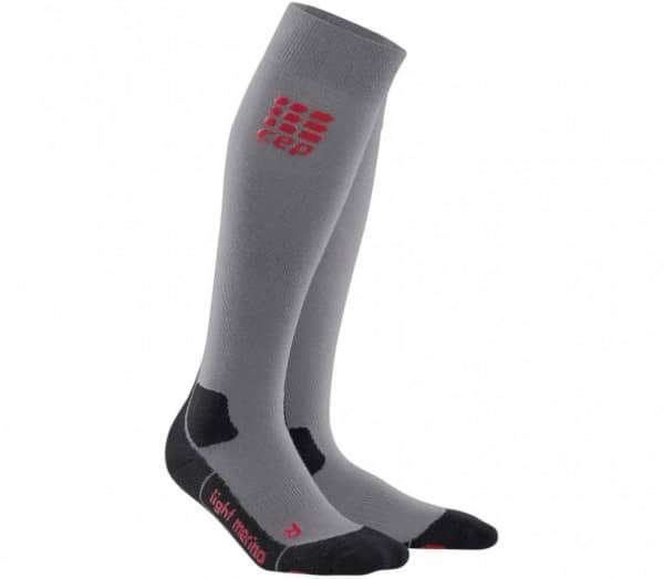 CEP Pro+ Outdoor Light Merino Women Socks