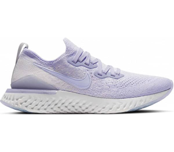 nike running shoe epic react flyknit 2