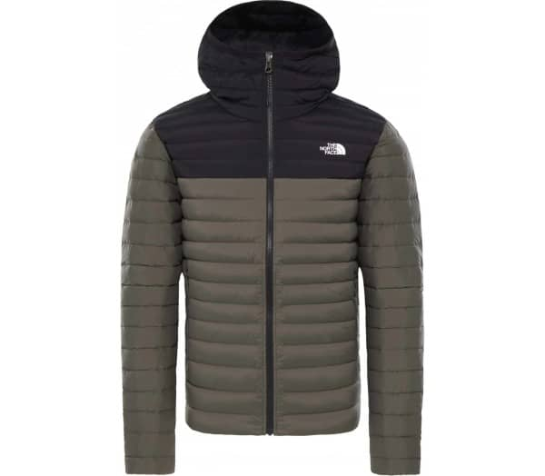 THE NORTH FACE STRCH DOWN Men Down Jacket - 1