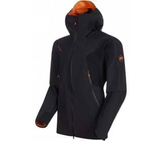 Nordwand HS Flex Men Hardshell Jacket