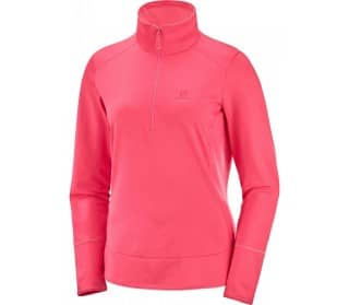 Discovery Dames Halfzip