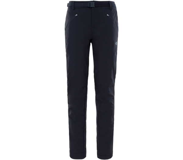 THE NORTH FACE Exploration Insulated Damen Outdoorhose - 1