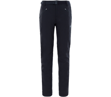 The North Face Exploration Insulated Women black