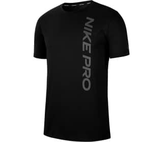 Nike Pro Men Sports-T-Shirt