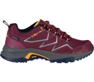 CMP Gemini Low WP Women Approach Shoes
