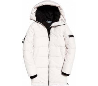 SUPERDRY SPORT® Ion Padded Women Ski Jacket