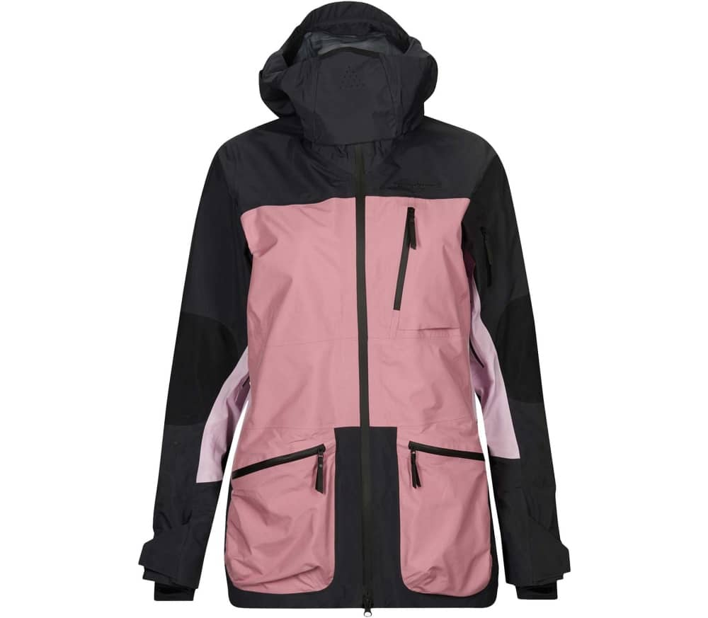PEAK PERFORMANCE Vertical Pro Damen Skijacke (Iron Cast) 679,90 €
