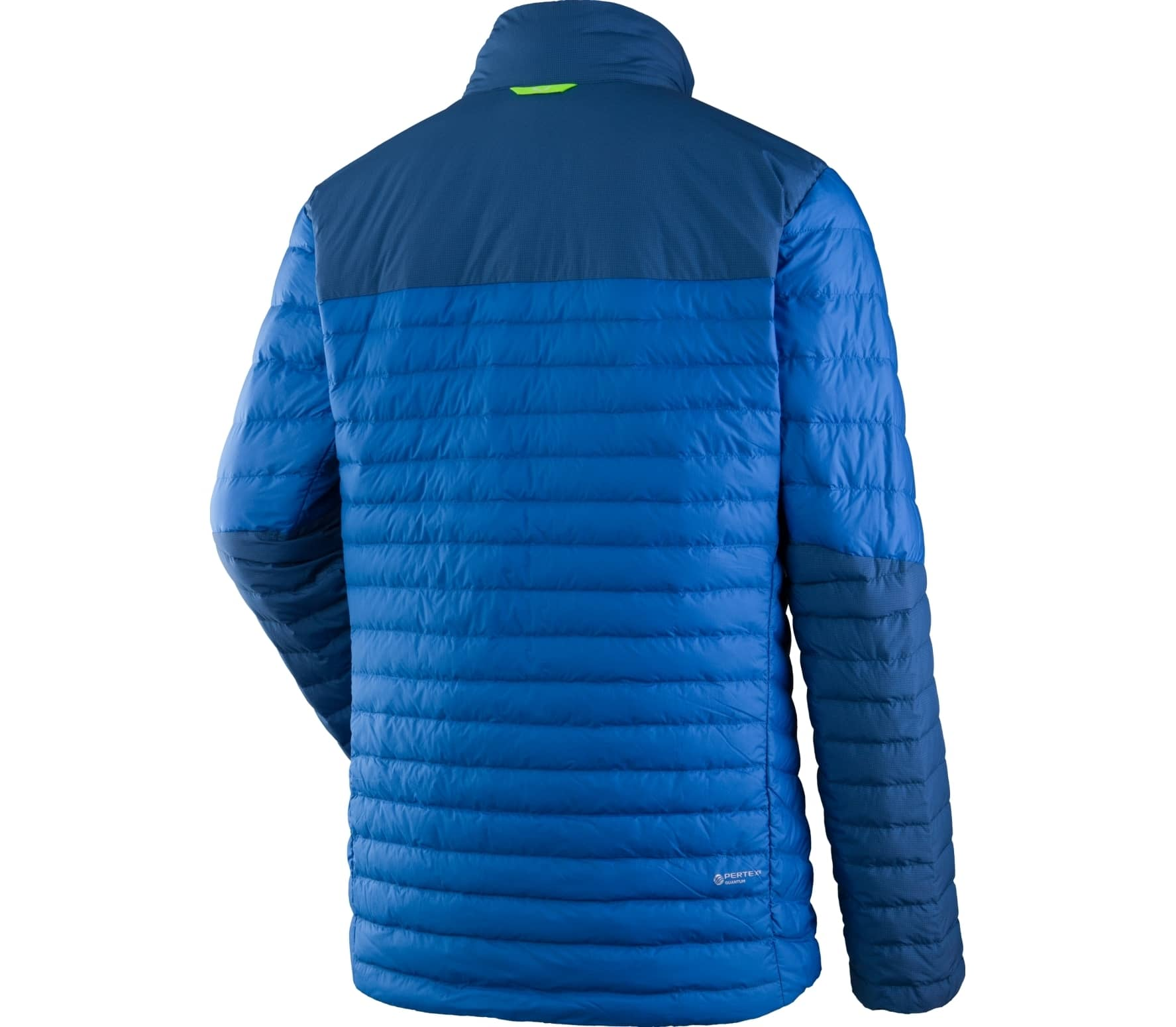 Salewa - Ortles Light 2 men s down jacket (blue) - buy it at the ... f482baeb133