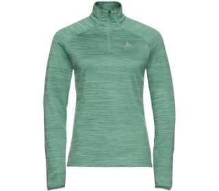 ODLO Millennium Element Women Running Long Sleeve