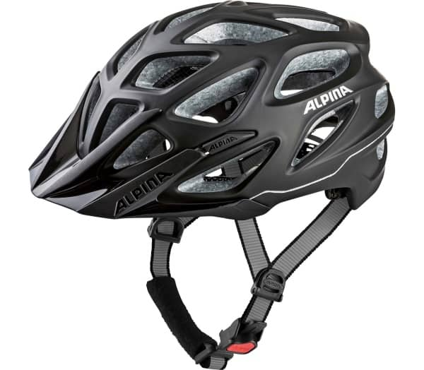 ALPINA Mythos 3.0 L.E. Mountainbikehelm - 1