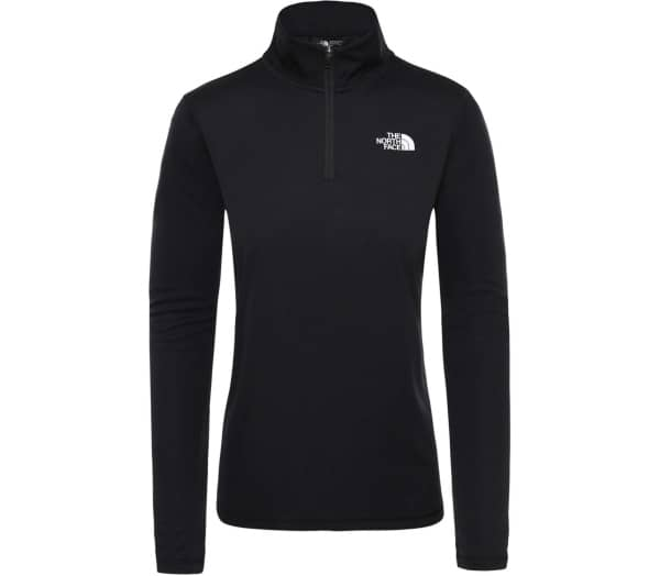 THE NORTH FACE Flex Damen Halfzip - 1