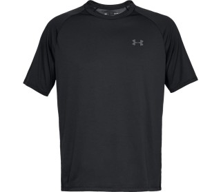 Under Armour Tech Uomo Top da allenamento