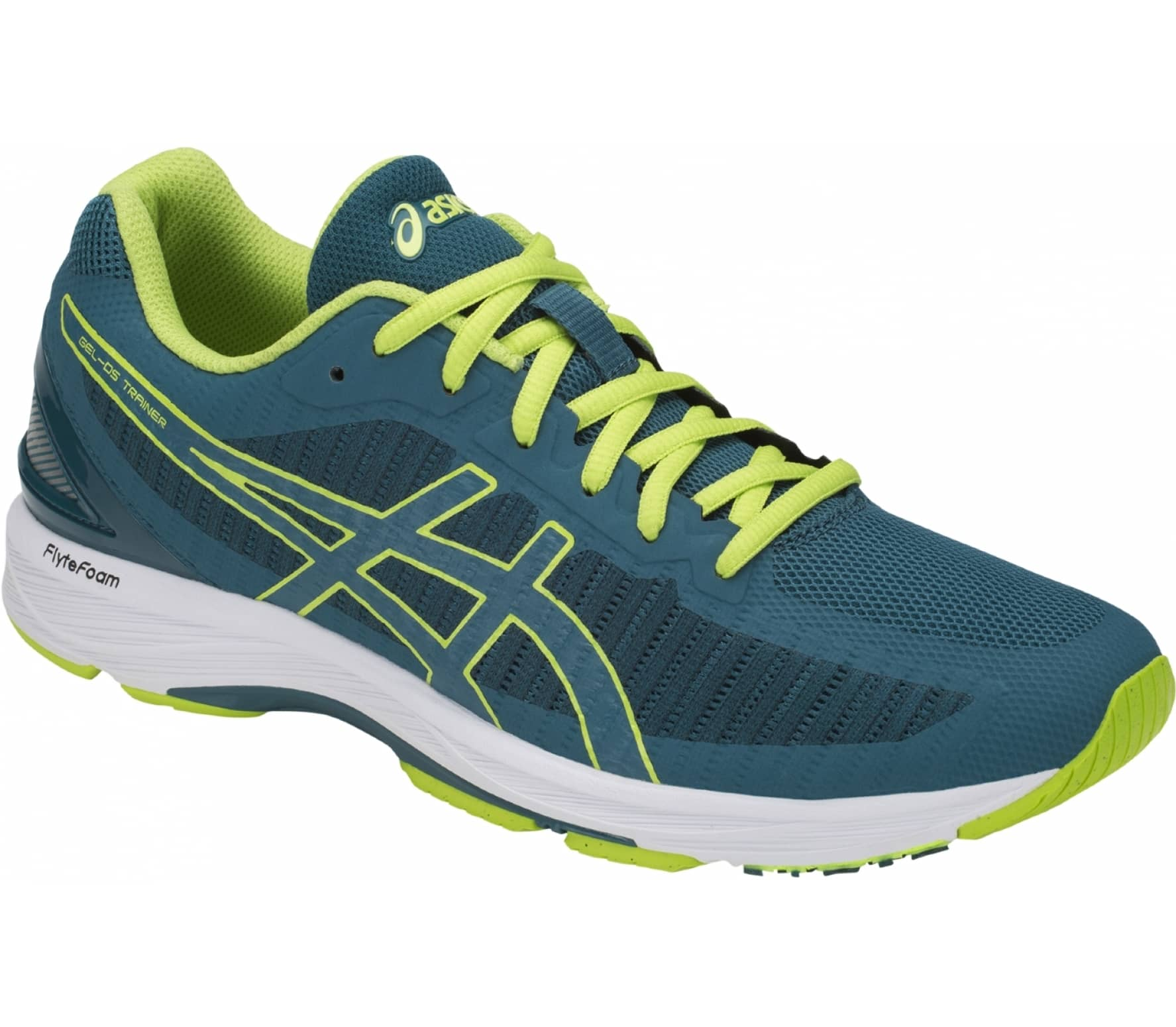 huge selection of b8bf4 79118 ASICS GEL-DS TRAINER 23 Men