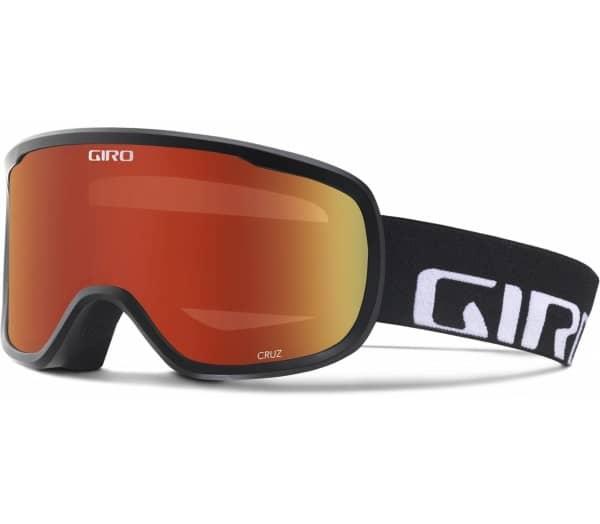 GIRO Cruz Unisex Skibrille Men - 1