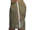 adidas - Own The Run 2 in 1 7 inch Herren Laufshort (braun)