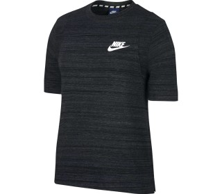 Nike Advance 15 Knit Shortsleeve Women T-Shirt