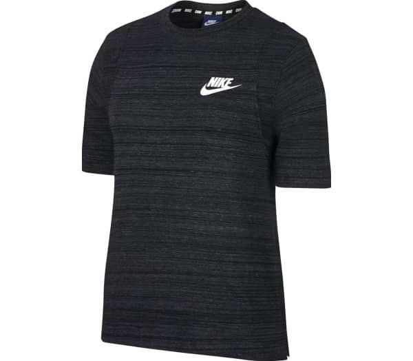 NIKE Advance 15 Knit Shortsleeve Donna Maglietta - 1