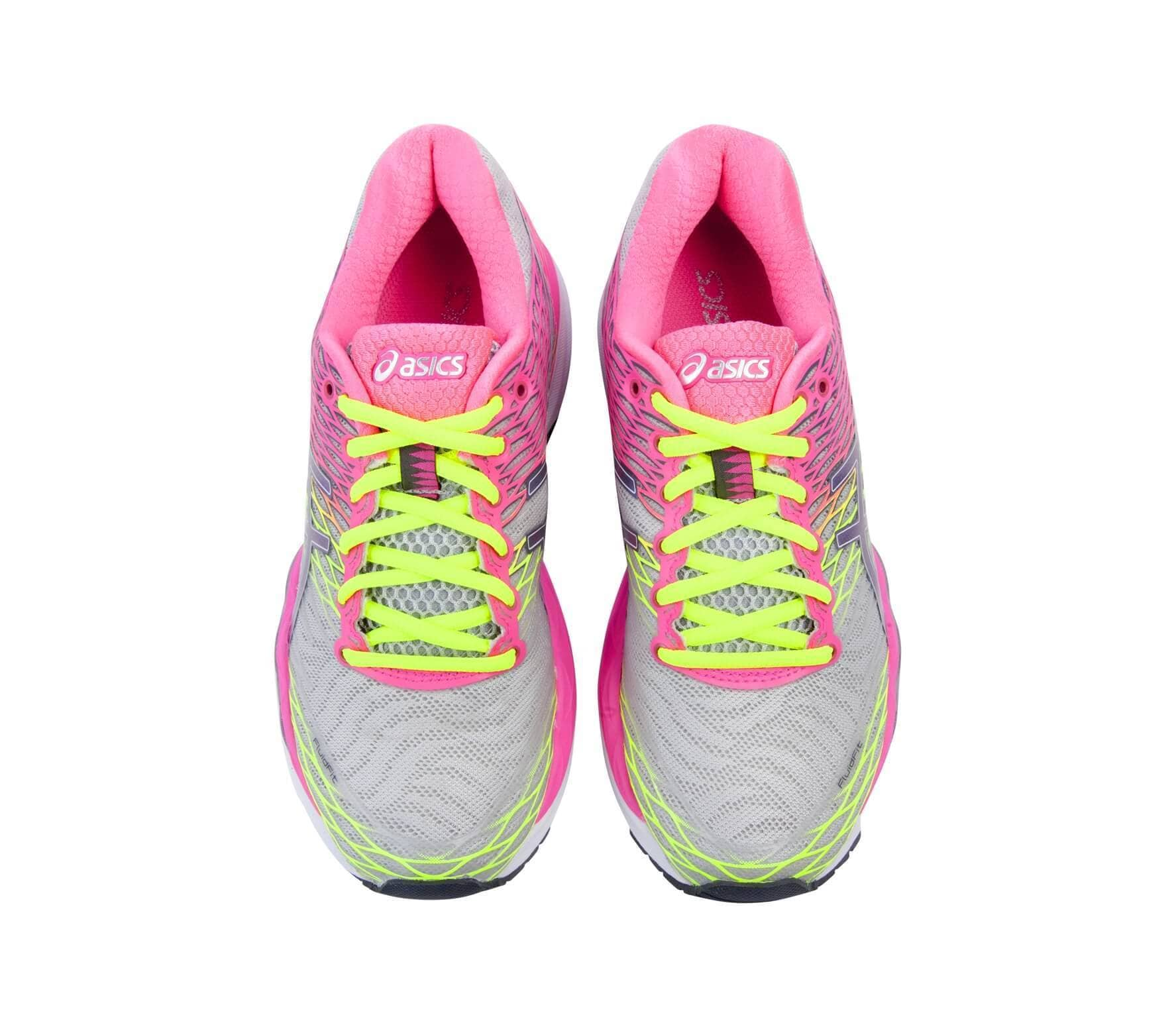 ASICS Gel-Nimbus 18 women's running shoes Damen