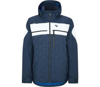 Ziener Tapaaca Men Ski Jacket
