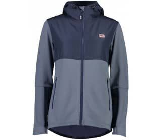 Decade Tech Damen Hybridjacke