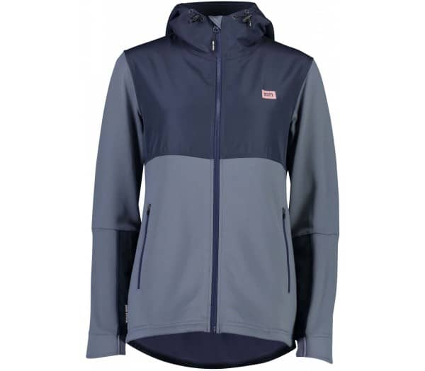 MONS ROYALE Decade Tech Women Hybrid Jacket - 1