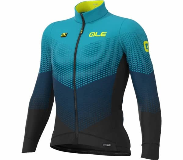 ALÉ Delta Micro Men Cycling Jersey - 1