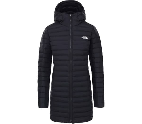 THE NORTH FACE Stretch Women Down Parka - 1
