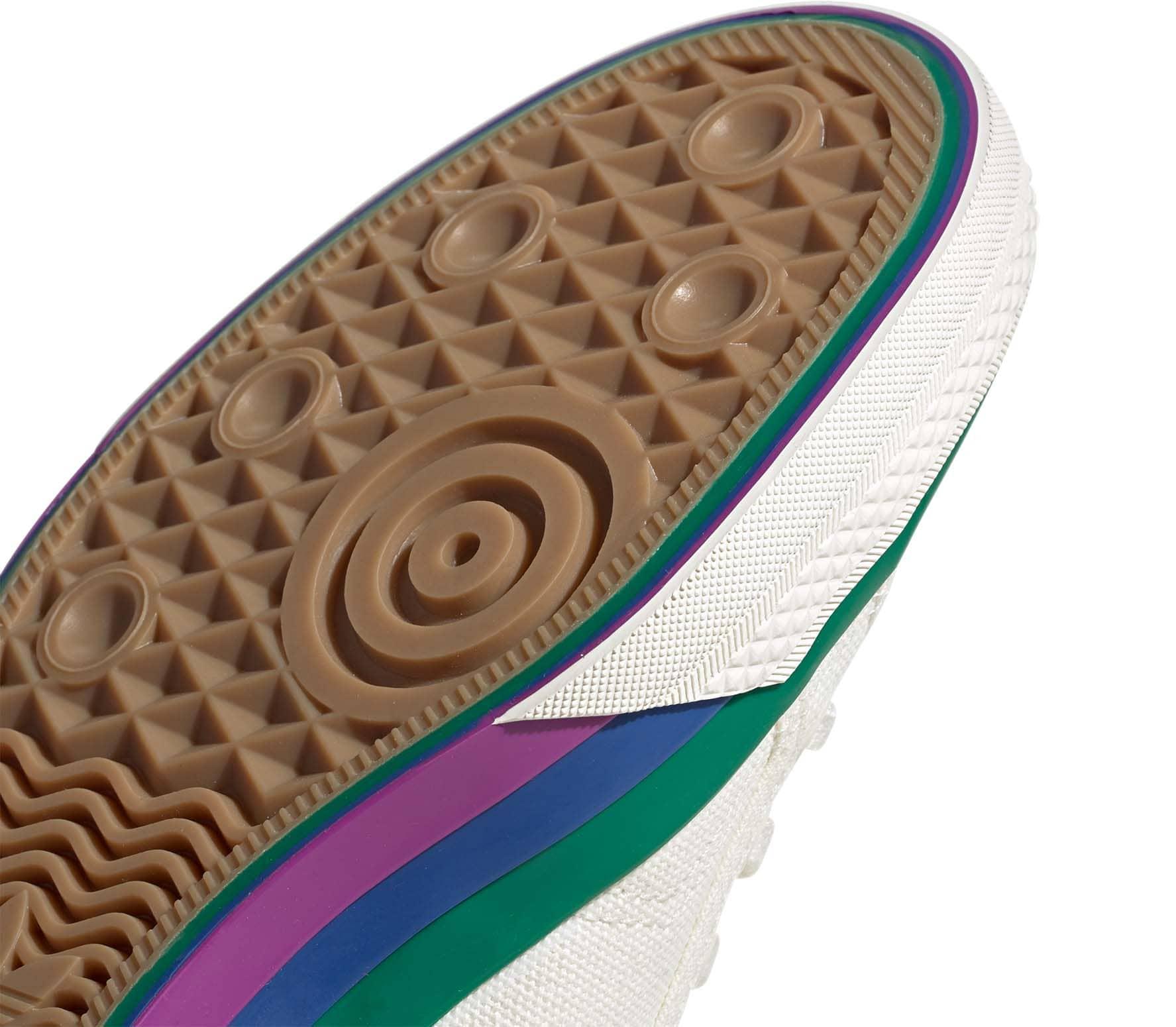 Nizza Pride Unisex Sneaker