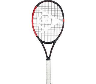 Dunlop Cx 400 Tennisketcher (Tennisketcher (afspændt)