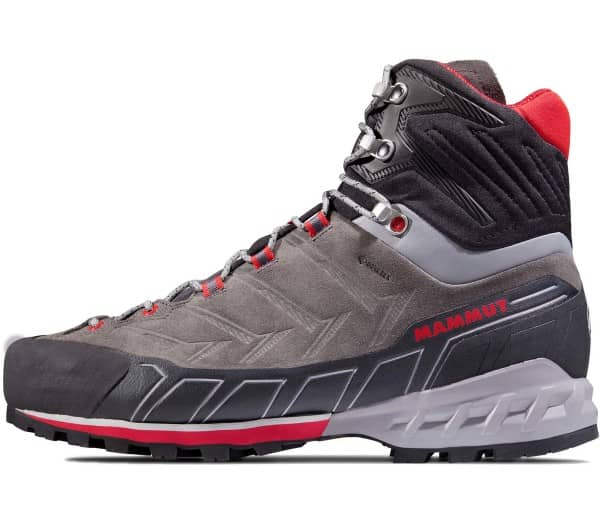 MAMMUT Kento Tour High GORE-TEX Men Mountain-Boot - 1