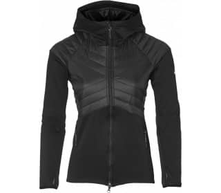 Hybrid Women Running Jacket