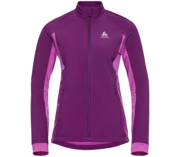 ODLO Aeolus Women Running Jacket - 1