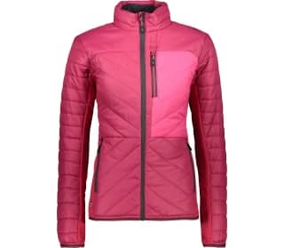 CMP Jacket Damen Fleecejacke