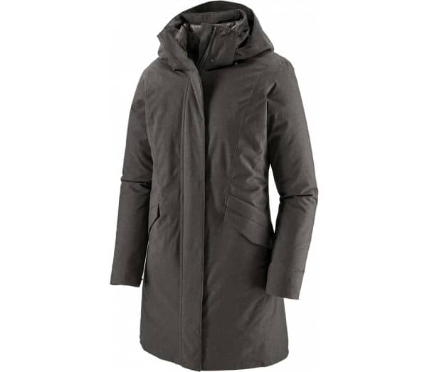 PATAGONIA Vosque 3-in-1 Women Parka - 1